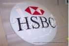 Cartel HSBC